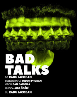 BAD TALKS UNDERCLOUD #12