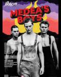 MEDEA'S BOYS UNDERCLOUD #12