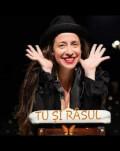 TU ȘI RÂSUL, ACTORIE ȘI VOIE BUNĂ - Workshop de râs UNDERCLOUD #12