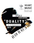 Abonament Neamț Music Festival 2019
