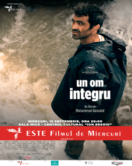 A Man of Integrity / Un om integru Filmul de Miercuri