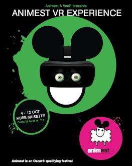 Animest VR Experience Animest #14