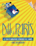 Dililli in Paris Animest #14