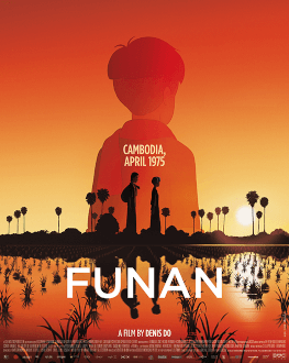 Funan Animest #14