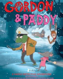 Gordon & Paddy Animest #14