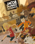 Jacob, Mimmi and the Talking Dogs Animest #14