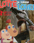 Lotte and the Lost Dragons Animest #14