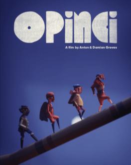 Making of OPINCI Animest #14