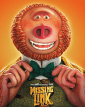 Missing Link Animest #14