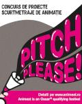PITCH Please! Animest #14