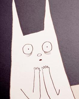 The Absinthe Rabbits of Chintis Lundgren Animest #14