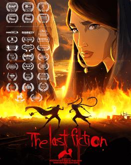 The Last Fiction Animest #14