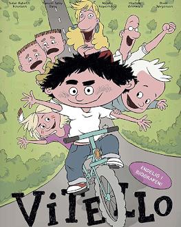 Vitello Animest #14