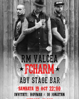 Concert F.Charm