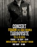 Concert F.Charm aka Oaia Neagră