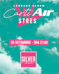 Stres - CartiAIR Concert lansare album