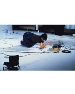 """eXplore festival #14: No Change, or """"freedom is a psycho-kinetic skill"""" (2005)"""