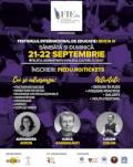 FIEdu 2019 International Festival of Education - 4th edition