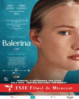 Girl / Balerina Filmul de Miercuri