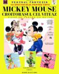 Mickey Mouse - Croitorașul cel Viteaz Piesă de teatru cu actori
