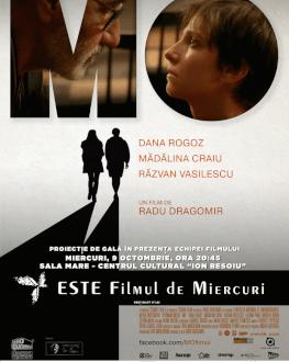 MO ESTE Filmul de Miercuri ESTE Filmul de Miercuri