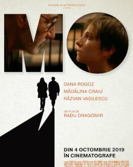 Mo NOAPTEA ALBĂ A FILMULUI ROMÂNESC - EDIȚIA A 10-A