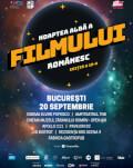 PROIECŢIE SURPRIZĂ NOAPTEA ALBĂ A FILMULUI ROMÂNESC - EDIȚIA A 10-A