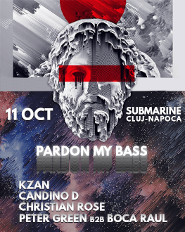 Pardon my Bass | Bang The Sub