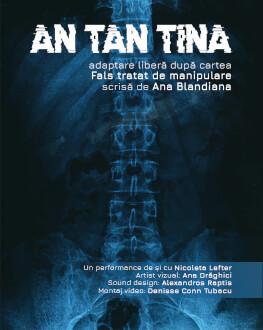 An tan tina Platforma Internațională de Teatru București # 6 – Revoluția mea