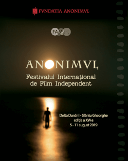 Competiție Scurtmetraje Internaționale Retrospectiva ANONIMUL 16