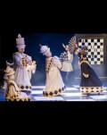 Șah Balet Dworski Cracovia Danza