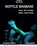 Noptile Barbare 16 +