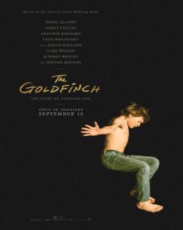 The Goldfinch / The Goldfinch: Iluzia Libertății