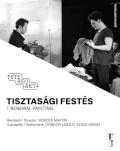 TISZTASÁGI FESTÉS / RENEWAL PAINTING hangjáték-rituálé / performative sound installation
