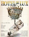 Hotel de lux Un secol de cinema românesc la București
