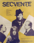 Secvențe Un secol de cinema românesc la București