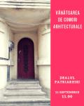 Vânătoare de comori arhitecturale în zona Dealu Patriarhiei