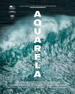 Acuarela / Aquarela Astra Film Festival 2019 - Mari Maeștri