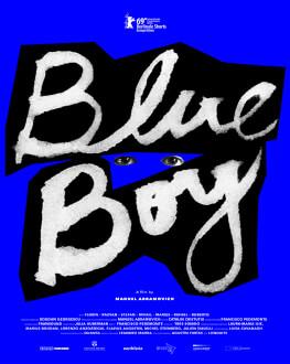 Blue Boy / Până când pornoul ne va despărţi / Until Porn Do Us Part Astra Film Festival 2019 - Sex Work Stories