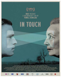 Conectați / In Touch Astra Film Festival 2019 - International