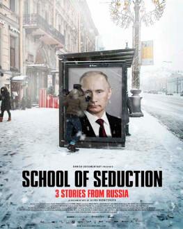 Cursuri de seducţie / School of Seduction Astra Film Festival 2019 - Căsătorie, sex şi mai mult de atât