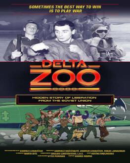 Delta zoo Astra Film Festival 2019 - Europa Centrala si de Est