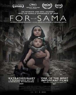 Film pentru Sama / For Sama Astra Film Festival 2019 - International