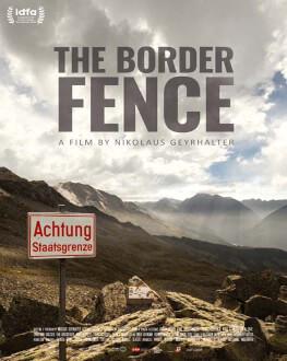 Gardul de la frontieră / The Border Fence Astra Film Festival 2019 - Europe 30: Între ziduri