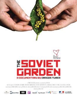 Grădina Sovietică / The Soviet Garden Astra Film Festival 2019 - Romania