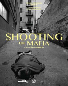 Imaginea Mafiei / Shooting the Mafia Astra Film Festival 2019 - Puterea: substantiv feminin