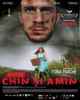 Între chin și amin / Between Pain And Amen Astra Film Festival 2019