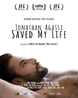 Jonathan Agassi mi-a salvat viaţa / Jonathan Agassi Saved My Life Astra Film Festival 2019 - Sex Work Stories