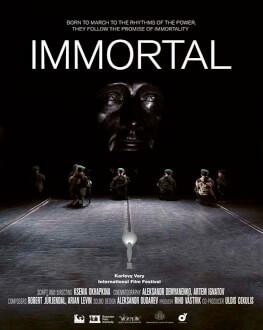 Nemuritor / Immortal Astra Film Festival 2019 - International