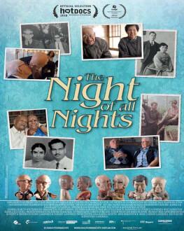 Noaptea cea mare / The Night of all Nights Astra Film Festival 2019 - Căsătorie, sex şi mai mult de atât